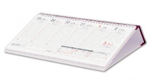 A201 asztali naptár