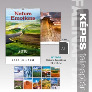 Nature Emotions