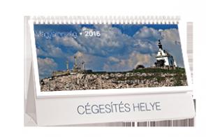 AN-MO Magyarország asztali naptár